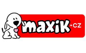 Maxíkovy hračky